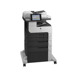 HP LJ M725DNF DADF A3 MFP,...