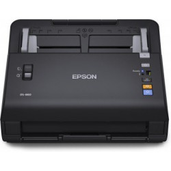 Epson Workforce DS-860N A/4...