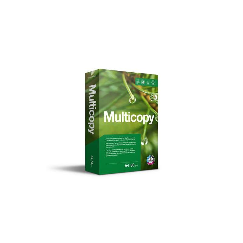 Másolópapír, A3, 80 g, MULTICOPY