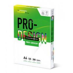 Másolópapír, digitális, A4, 280 g, PRO-DESIGN