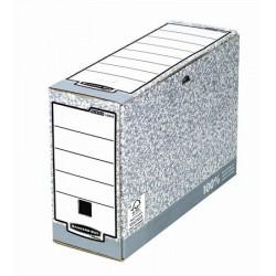"""Archiváló doboz, 100 mm, """"BANKERS BOX"""