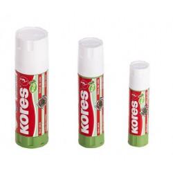 "Ragasztóstift, 40 g, KORES ""Eco Glue Stick"""