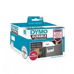 Etikett, LW nyomtatóhoz, 57x32 mm, 800 db etikett, DYMO