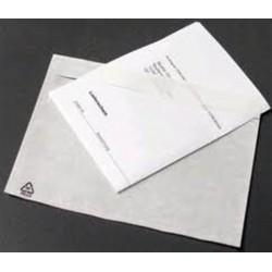Okmánykísérő tasak, C/6, öntapadós, 114x162 mm, 1000 db/csomag