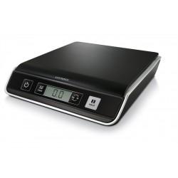 """Levélmérleg, elektromos, USB, 5 kg terhelhetőség, DYMO """"M5"""""""