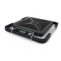 """Csomagmérleg, USB, 100 kg terhelhetőség, DYMO """"S100"""""""