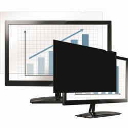"""Monitorszűrő, betekintésvédelemmel, 359x289 mm, 18,1"""", 5:4 FELLOWES PrivaScreen™, fekete"""