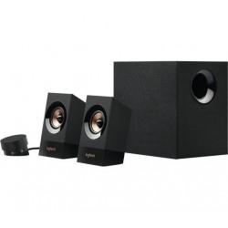"Hangszóró, 2.1, 60W, LOGITECH ""Z533"", fekete"