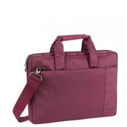 """Notebook táska, 13,3"""", RIVACASE """"Central 8221"""", lila"""
