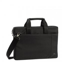 "Notebook táska, 13,3"", RIVACASE ""Central 8221"", fekete"