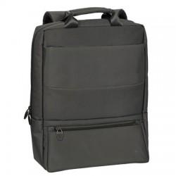 "Notebook hátizsák, 15,6"", RIVACASE ""Tiergarten 8660"", szürke"