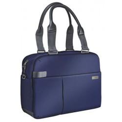 """Notebook táska, 13,3"""", LEITZ """"Complete Shopper"""", titánkék"""
