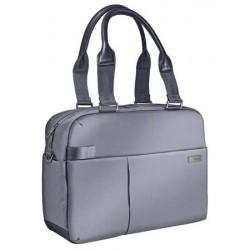 """Notebook táska, 13,3"""", LEITZ """"Complete Shopper"""", ezüst"""