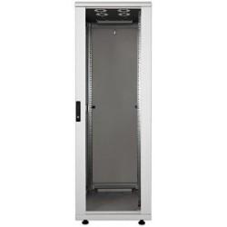 """Hálózati rackszekrény, 19"""", 22U, 1120x600x600 mm, INTELLINET, szürke"""