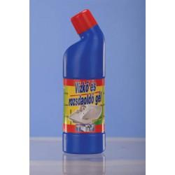 """Vízkőoldó és rozsdamaró gél, 750 ml, """"Dalma"""""""