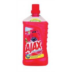 Általános tisztítószer, 1 l,  AJAX, piros