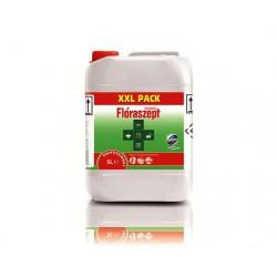 Tisztító-és fertőtlenítőszer, 5 l, FLÓRASZEPT