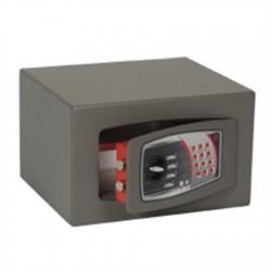 "Bútorszéf, elektronikus zár, 19 l, 220x350x300 mm, TECHNOMAX ""SMTO 3"""