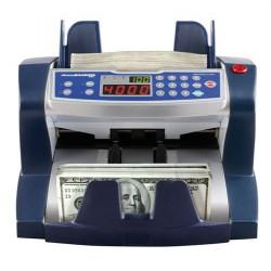 """Bankjegyszámláló, HUR, EUR, USD bankjegyek, ACCUBANKER """"AB4000 UV/MG"""""""
