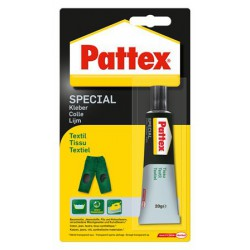 "Textilragasztó, 20 g, HENKEL ""Repair Speciel Textil"""