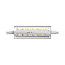 "LED, izzó, R7S, 14W, 230V, 1600lm, 3000K, 830, PHILIPS ""CorePro"""