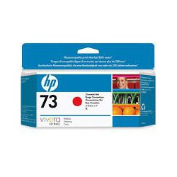 HP CD951A Patron red No.73...