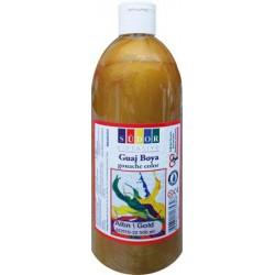 Tempera, 500 ml, Südor, metál arany