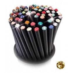 Ceruzák, 5 db, SWAROVSKI