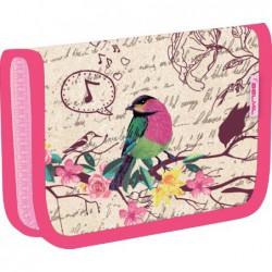 Belmil kihajtható tolltartó 335-72, Bird