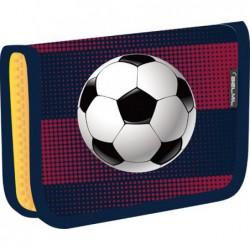 Belmil kihajtható tolltartó 335-74, Football Club