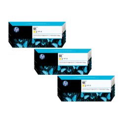 HP C9485A Patron Yell 3pack...