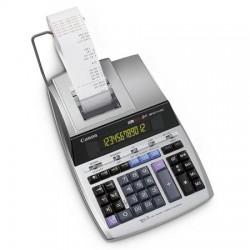 """Számológép, szalagos, 12 számjegy, 2 színű nyomtató, CANON """"MP1211-LTSC"""""""