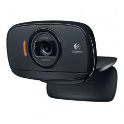 """Webkamera, beépített mikrofonnal, USB, LOGITECH, """"C525"""""""