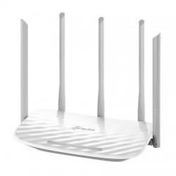 """Router, vezeték nélküli, 450 Mbps/867 Mbps, TP-LINK """"Archer AC1350"""""""
