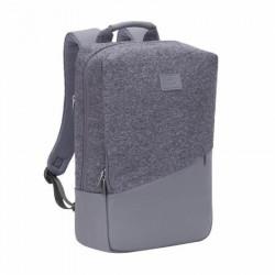 """Notebook hátizsák, 15,6"""", RIVACASE """"Egmont 7960"""", szürke"""