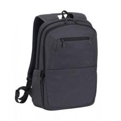 """Notebook hátizsák, 15,6"""", RIVACASE """"Suzuka 7760"""", fekete"""