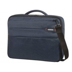 "Notebook táska, 15,6"", SAMSONITE ""Network 3 Office Case"", kék"
