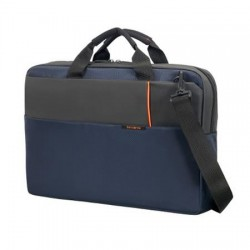 "Notebook táska, 15,6"", SAMSONITE ""Qibyte Office Case"", kék"