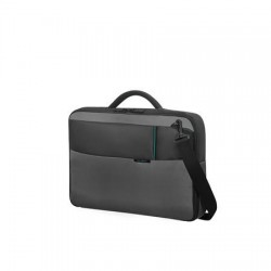 "Notebook táska, 15,6"", SAMSONITE ""Qibyte Office Case"", sötétszürke"