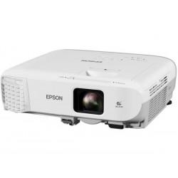 """Projektor, LCD, WUXGA, 3800 lumen,  EPSON """"EB-990U"""""""
