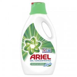 "Folyékony mosószer, 2,2 l, ARIEL ""Mountain Spring"""