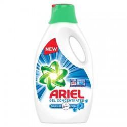 """Folyékony mosószer, 2,2 l, ARIEL """"Touch of Lenor"""""""