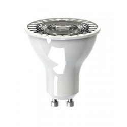 LED izzó, GU10 spot, 3,5W, 230lm, 2700K, TUNGSRAM