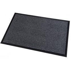 """Szennyfogó szőnyeg,  60x90 cm, PAPERFLOW """"Super Budget"""" , szürke"""