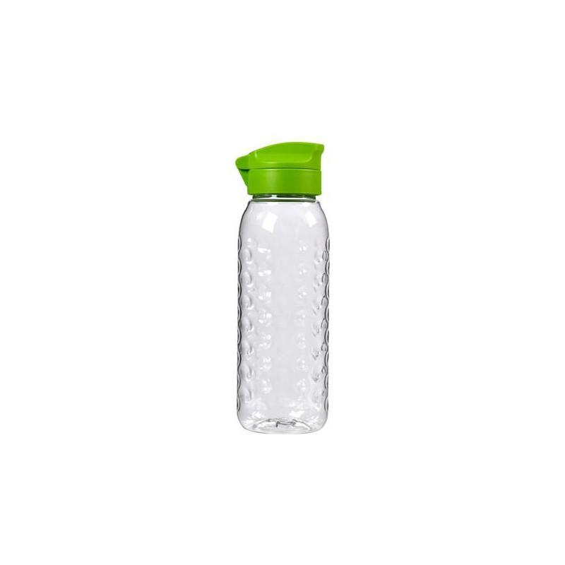 """Kulacs, 450ml, műanyag, CURVER, """"Smart Dots"""", zöld"""