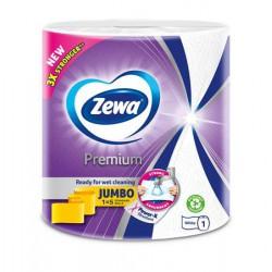 """Kéztörlő, tekercses, 230 lap, ZEWA """"Premium Jumbo"""""""