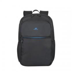 """Notebook hátizsák, 17,3"""", RIVACASE """"Regent 8069"""", fekete"""