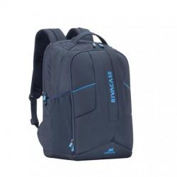 """Notebook hátizsák, gaming eszközökhöz, 17,3"""", RIVACASE """"Borneo 7861"""", sötétkék"""