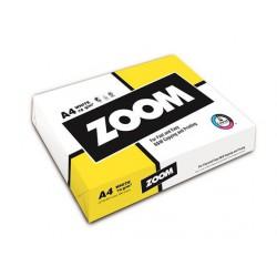 Másolópapír, A4, 80 g, ZOOM
