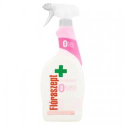 Konyhai tisztító- és fertőtlenítő spray, klórmentes, 700 ml, FLÓRASZEPT